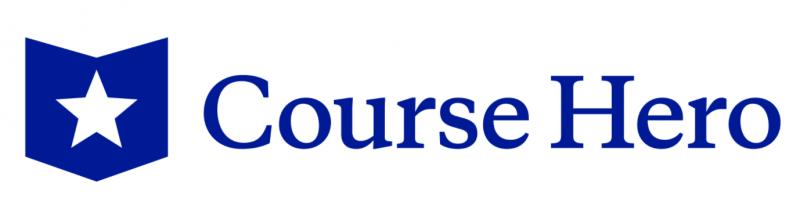 The Course Hero logo.